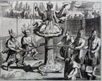 Devils adoration